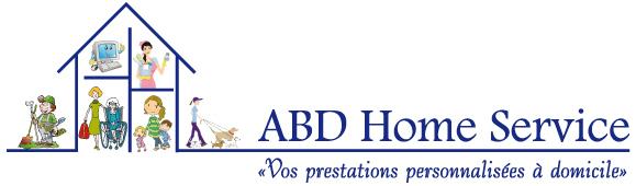 logo adb home service