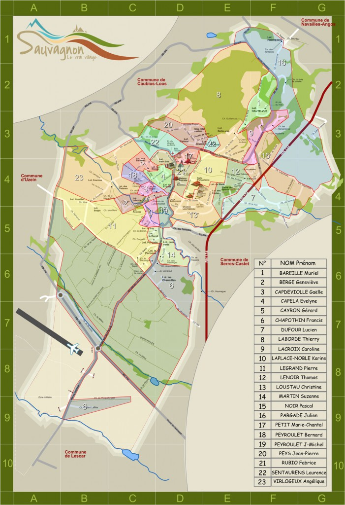 proximité 2014-2020