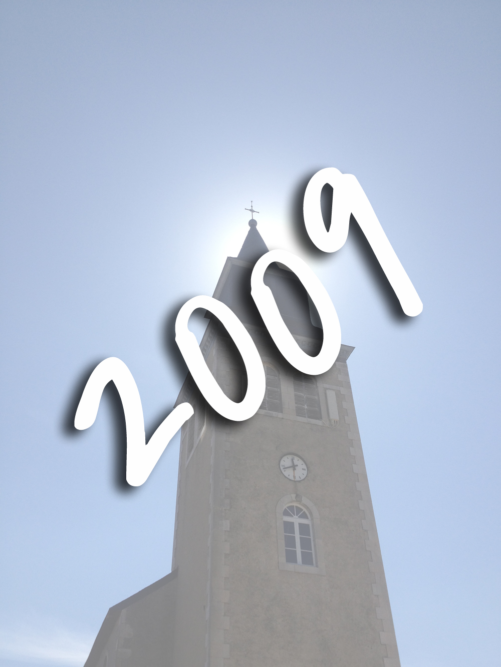 Sauvagnon patrimoine 2009