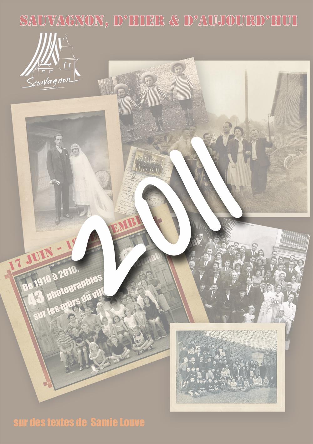 Sauvagnon patrimoine 2011